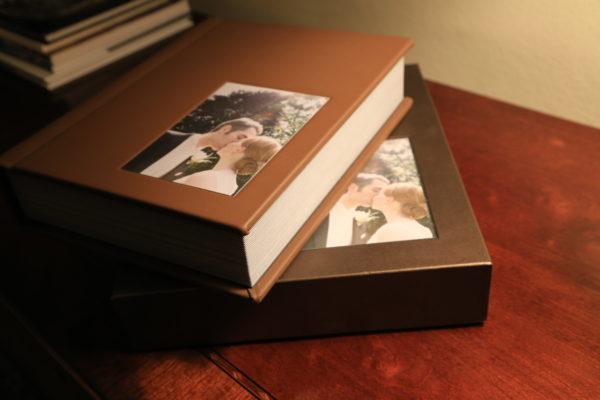 West Coast Flush Mount album and gift box