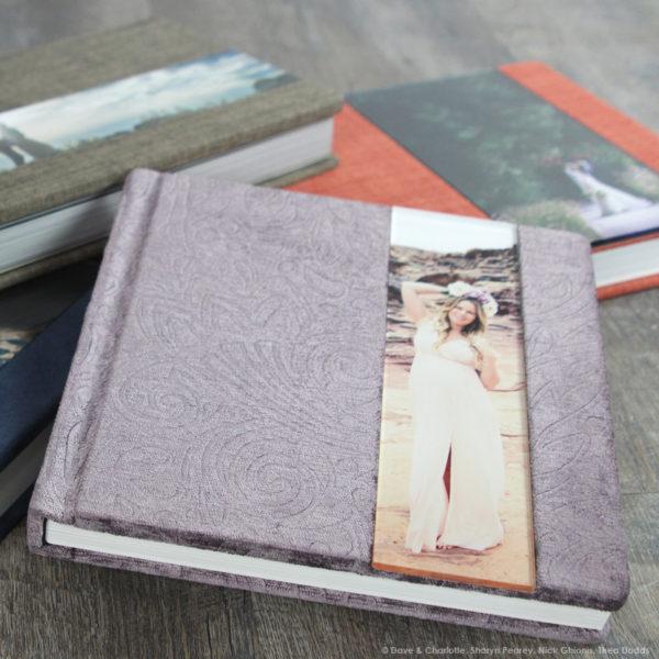 Finao : Image Stripe Cover