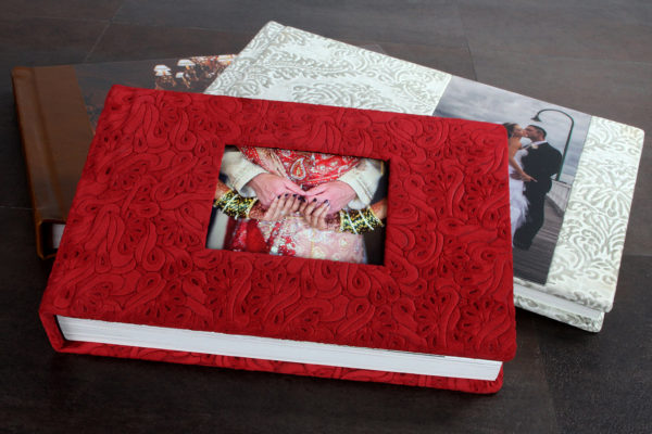 Finao Wedding Albums