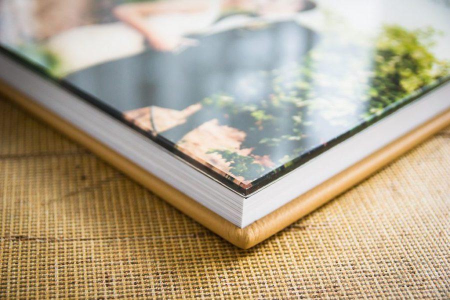 Zookbinders Lustre Book