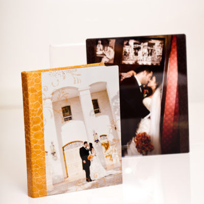 Album Crafters Thin Book