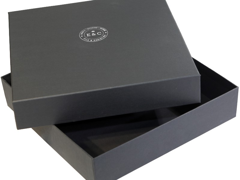 Standard Album Box